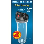 "Колба фильтра Kristal Onyx 10"" NT фото"