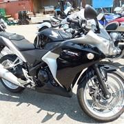 Мотоцикл спортбайк No. B4558 Honda CBR250R ABS фото