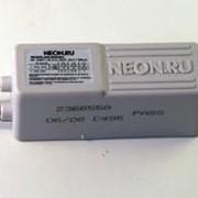 Трансформатор электронный неоновый 2кВ/30мА фото