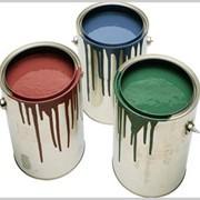 Краски масляно-стирольные фото