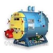 ПУиБЭ паровых с давлением пара < 0,07 Мпа и водогрейных котлов,водонагревателей с t нагрева воды < 115