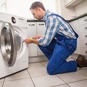 Установка, подключение стиральных машин,душевых фото