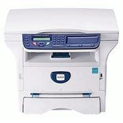 МФУ лазерное A4 Xerox Phaser 3100MFP / S фото