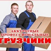 Грузоперевозка Переезды Город область грузчики фото