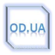 Регистрация домена «od.ua» фотография