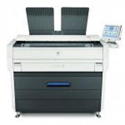 Инженерная система с функциями сетевой печати и сканирования в файл KIP7100 фото
