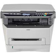 Лазерный копир-принтер-сканер KYOCERA FS-1024MFP фото