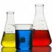 Реактивы химические промышленные фото