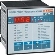 Автоматические регуляторы реактивной мощности Lovato DCRK