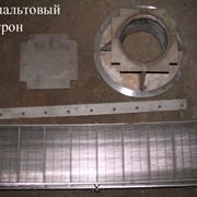 Фильтры сетчатые дренажные жидкостные, Шпальтовая сетка, патрон фото
