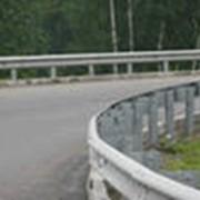 Ограждения дорожные фото