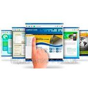 Создание интернет-магазина «Стандартный»