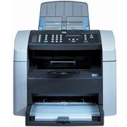 Принтер Hewlett Packard LaserJet 3015 фото