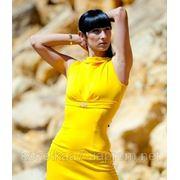 Женское платье гипюр фото