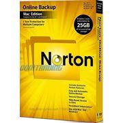 Программное обеспичение NORTON Online Backup 2.0 25GB In 1 User (20097493) фото