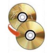 Шлифовка CD/DVD диска фото