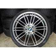 """Колеса 19"""" BMW Perfomance 3-Series F30, E90, E92 фото"""