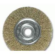 Круги зачистные, Зачистные круги, материалы абразивные, абразивные материалы. фото
