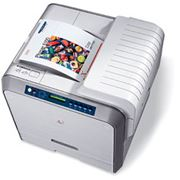 Принтер лазерный XEROX COLOR Phaser 6100 фото