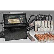 Каплеструйный принтер МАК-2-6 фото