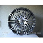"Диски 20"" - дюймовый новые Audi ( Ауди ) Q7 / A6 / S6 фото"
