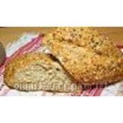 Финский овсяный хлеб Кауралейпа фото