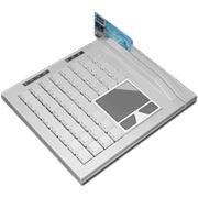 Программируемая клавиатура KBM-048-CHR-MCR12-TP фото