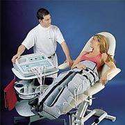 Апаратный лимфодренажный массаж (1сеанс = 1,5ч.) первично
