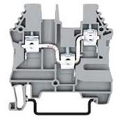 Клемма соединительная (проходная) разветвительная Klemsan серии AVK 4C фото