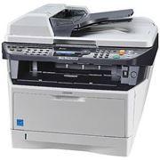 Многофункциональное устройство формата A4 KYOCERA FS-1035MFP/DP FS-1135MFP фото