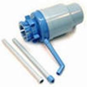 Помпы механические для питьевой воды фото