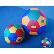 Сенсорные мячи АЛ 244 фото