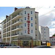 СПА-центр, ТЭС-отель фото
