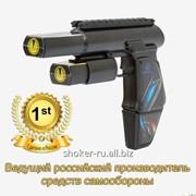Электрошокер (электрошоковый пистолет) АИР «М-140» фото