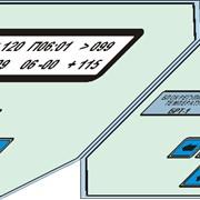 Блок Регулирования температуры БРТ-1 для автоматического двухпозиционного регулирования и индикации температуры нагрева плит гидравлического пресса (изготовление деталей из резины фото