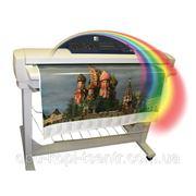 Цветное сканирование любых форматов фото