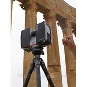 3D-сканирование архитектуры, крупногабаритных объектов фото