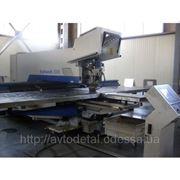 Металлообработка ЧПУ, изготовление деталей из листового металла фото