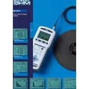 Портативный анализатор вибраций HD2070 фото
