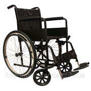 Аренда инвалидной коляски бюджетного класса OSD Economy фото