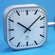 Часы вторичные промышленные фото
