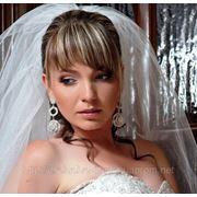 Свадебный макияж (невесты, жениха) фото