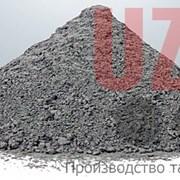 Глиноземистый цемент расширяющийся - ГЦР фото