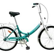 """Велосипед складной 24"""" FP фото"""