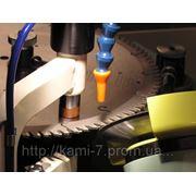 Заточка дисковых пил с твердосплавными напайками фото