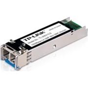 Модуль MiniGBIC TP-Link TL-SM311LS DDP до 10 км, одномодовый, код 101894 фото