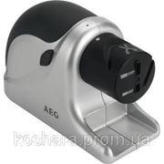 Аппарат для подтачивания ножей и ножниц AEG MSS 5572 фото