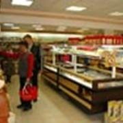 Проектирование гипермаркетов фото