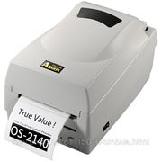 Argox Принтер штрих-кода Argox OS-2140DT (OS-2140DT) фото