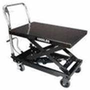 Тележка-стол подкатная TP05001 фото